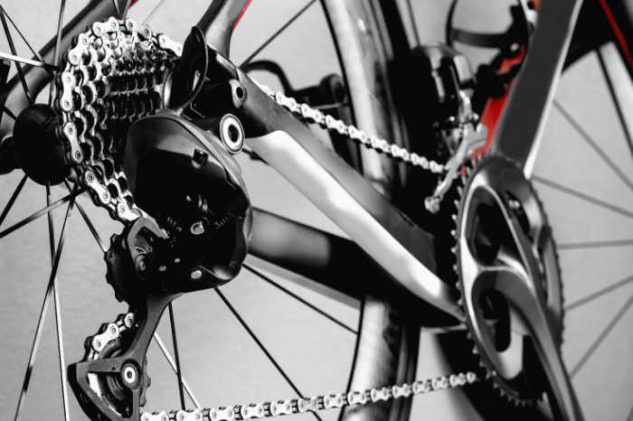Custom Bike Configurator