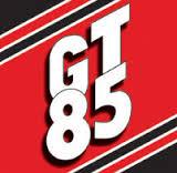 GT85 logo