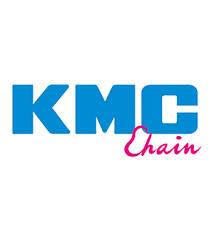KMC CHAIN logo