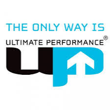 ULTIMATE LACES logo